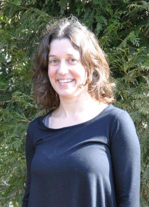 Stephanie Davaro