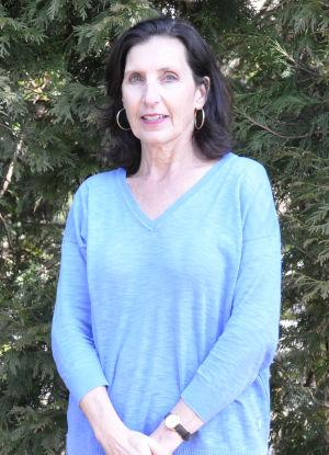 Eileen Oxman