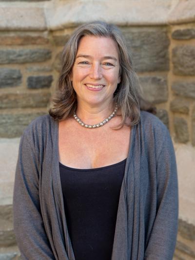 Rebecca Phelan